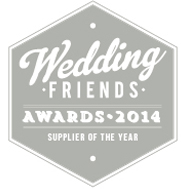Wedding-Friends-Awards-2014-Winner-badge_Supplier-of-the-year2